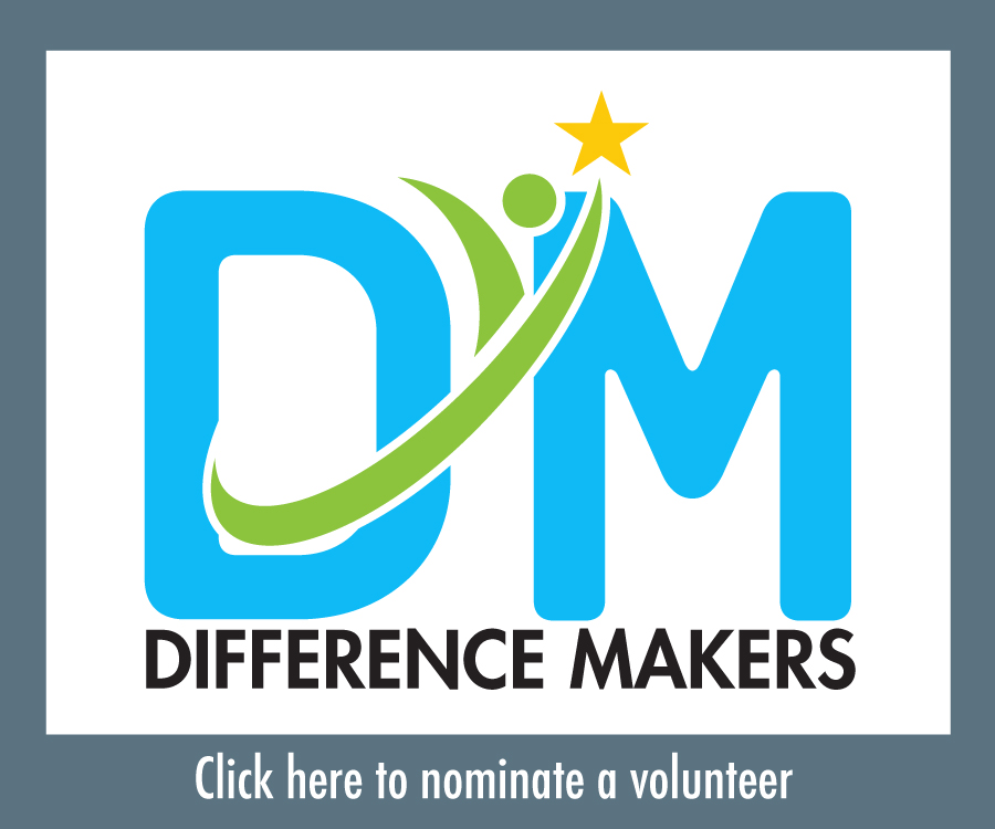 Difference Makers Make a Nomination